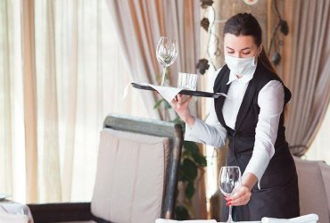 HOW TECHNOLOGY CAN ELEVATE GUEST SERVICES AND THEIR SECURITY